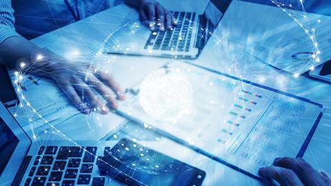 仕訳データ化で、経理業務の約2割を削減!